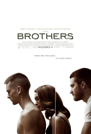 Brothers (2009) DVD Release Date