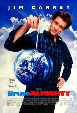 Bruce Almighty (2003) DVD Release Date