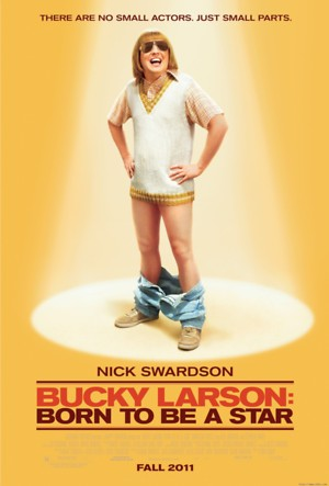 Bucky Larson: Born to Be a Star (2011) DVD Release Date