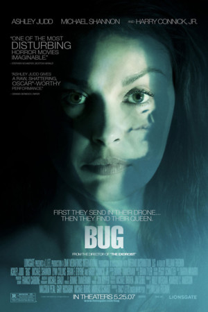 Bug (2006) DVD Release Date