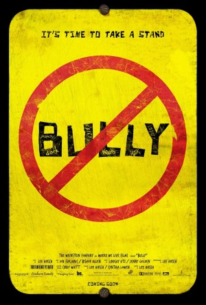 Bully (2011) DVD Release Date