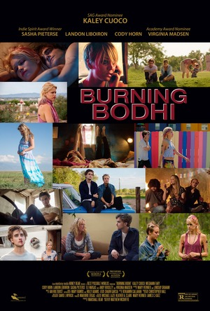 Burning Bodhi (2015) DVD Release Date