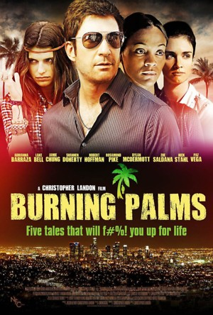 Burning Palms (2010) DVD Release Date
