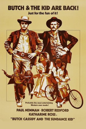 Butch Cassidy and the Sundance Kid (1969) DVD Release Date