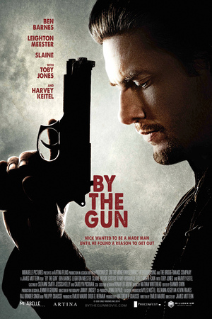 By the Gun (2014) DVD Release Date