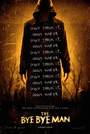 The Bye Bye Man (2017) DVD Release Date