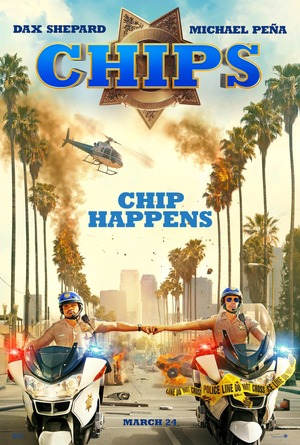 CHiPs (2017) DVD Release Date
