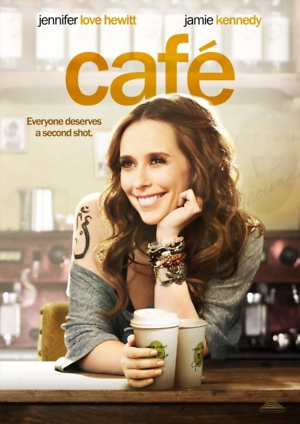 Cafe (2010) DVD Release Date