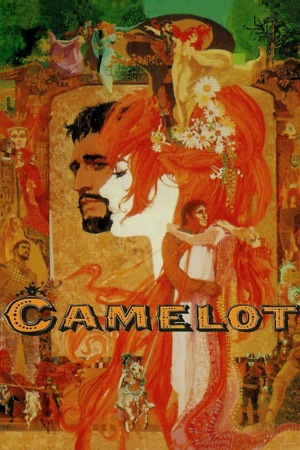 Camelot (1967) DVD Release Date