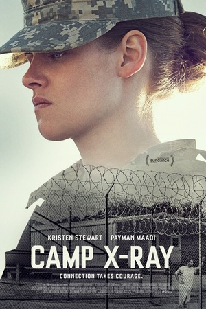 Camp X-Ray (2014) DVD Release Date