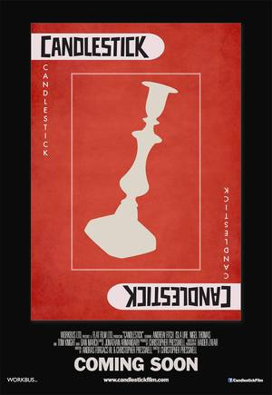 Candlestick (2014) DVD Release Date