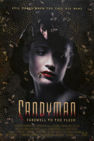 Candyman: Farewell to the Flesh (1995) DVD Release Date