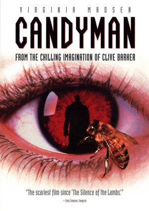 Candyman (1992) DVD Release Date