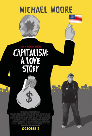 Capitalism: A Love Story (2009) DVD Release Date
