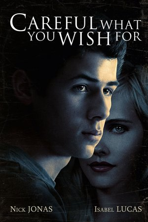 Careful What You Wish For (2015) DVD Release Date