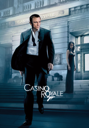 Casino Royale (2006) DVD Release Date
