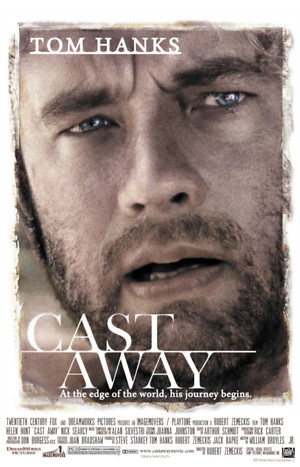 Cast Away (2000) DVD Release Date