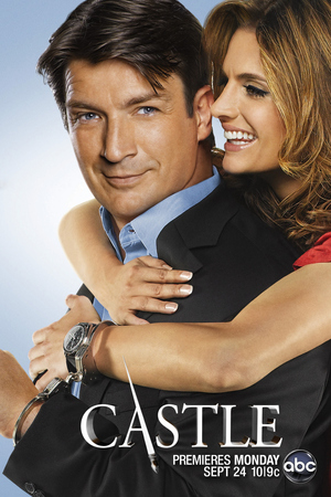 Castle (TV Series 2009-) DVD Release Date