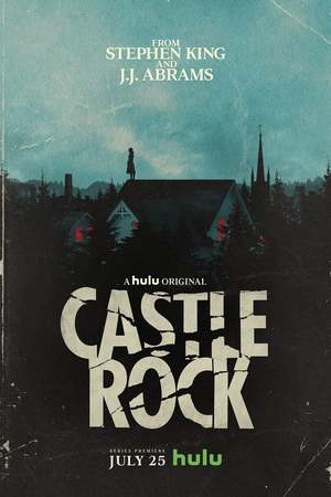 Castle Rock (TV Series 2018- ) DVD Release Date
