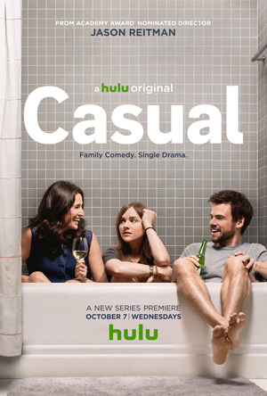 Casual (TV Series 2015- ) DVD Release Date