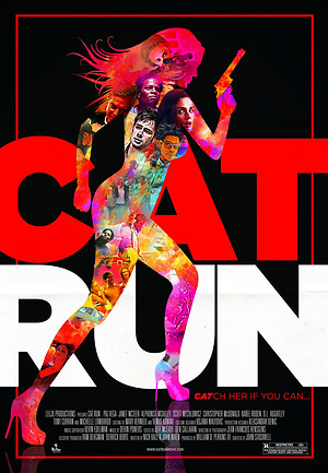 Cat Run (2011) DVD Release Date