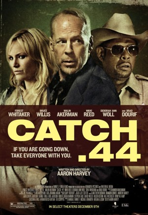 Catch .44 (2011) DVD Release Date