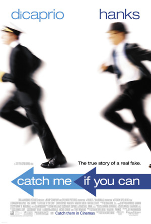 Catch Me If You Can (2002) DVD Release Date