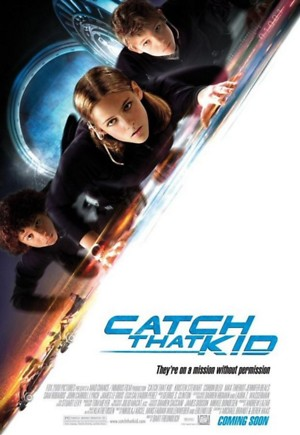 Catch That Kid (2004) DVD Release Date