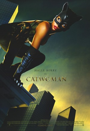 Catwoman (2004) DVD Release Date
