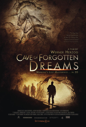 Cave of Forgotten Dreams (2010) DVD Release Date