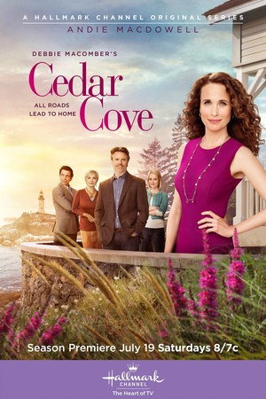 Cedar Cove (TV Series 2013- ) DVD Release Date