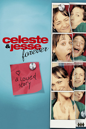 Celeste and Jesse Forever (2012) DVD Release Date
