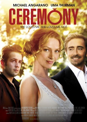 Ceremony (2010) DVD Release Date