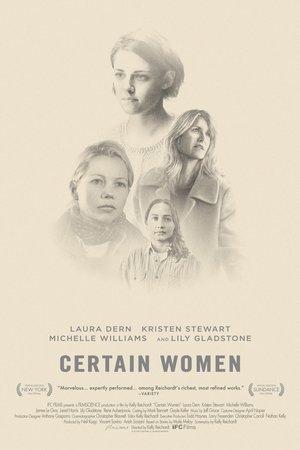 Certain Women (2016) DVD Release Date