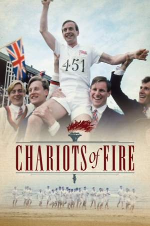 Chariots of Fire (1981) DVD Release Date