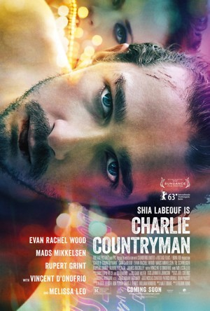 Charlie Countryman (2013) DVD Release Date