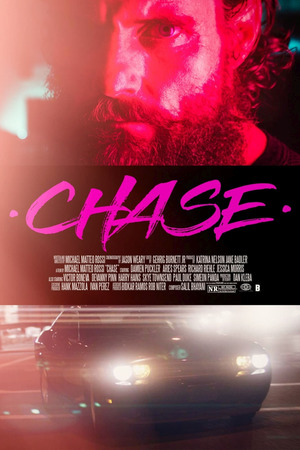 Chase (2019) DVD Release Date