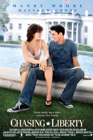 Chasing Liberty (2004) DVD Release Date