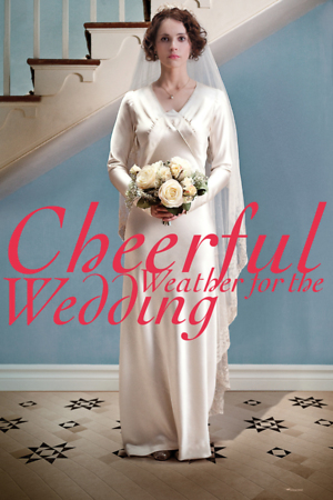 Cheerful Weather for the Wedding (2012) DVD Release Date