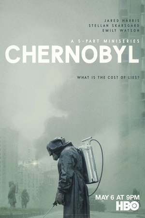 Chernobyl (TV Mini-Series 2019) DVD Release Date