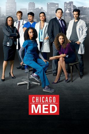 Chicago Med (TV Series 2015- ) DVD Release Date