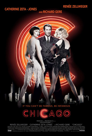 Chicago (2002) DVD Release Date