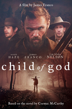 Child of God (2013) DVD Release Date