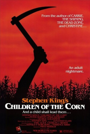 Children of the Corn (1984) DVD Release Date