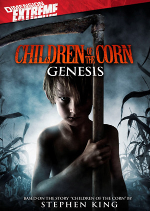 Children of the Corn: Genesis (2011) DVD Release Date