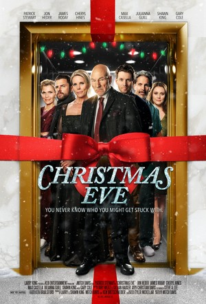 Christmas Eve DVD Release Date November 1, 2016