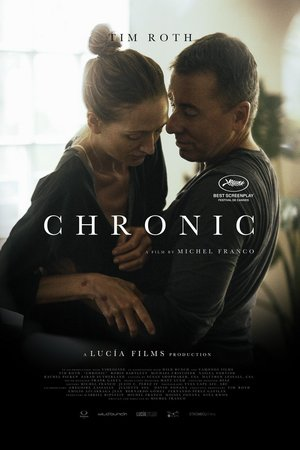 Chronic (2015) DVD Release Date