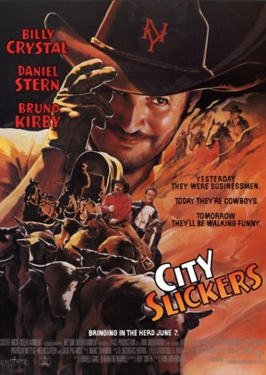 City Slickers (1991) DVD Release Date