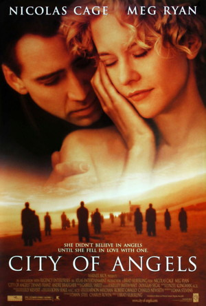 City of Angels (1998) DVD Release Date