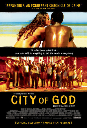 City of God (2002) DVD Release Date
